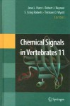 Chemical Signals in Vertebrates 11 - Jane L. Hurst