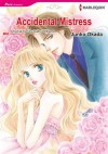 Accidental Mistress (Harlequin Comics) - Junko Okada, Cathy Williams