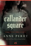 Callander Square - Anne Perry