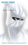 Exiles (Star Trek: Vulcan's Soul, #2) - Josepha Sherman, Susan Shwartz