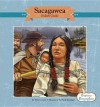 Sacagawea: Indian Guide - M.J. Cosson, Reed Sprunger