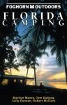 Foghorn Florida Camping - Marilyn Moore, Sally Deneen