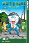Sgt. Frog, Vol. 4 - Mine Yoshizaki