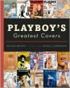 Playboy's Greatest Covers - Damon Brown, Pamela Anderson