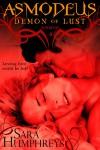 ASMODEUS: Demon of Lust Part 4 - Sara Humphreys
