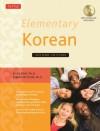 Elementary Korean - Ross King, Jaehoon Yeon