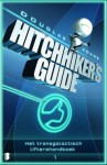 Het transgalactische liftershandboek (Hitchhiker's Guide to the Galaxy #1) - Douglas Adams