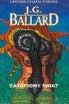 Zatopiony świat - James Graham Ballard
