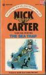 The Sea Trap - Nick Carter