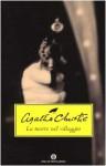 La morte nel villaggio - Giuseppina Taddei, Claudio Savonuzzi, Agatha Christie