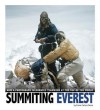 Summiting Everest: How a Photograph Celebrates Teamwork at the Top of the World - Emma Carlson Berne