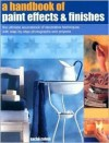 A Handbook of Paint Effects & Finishes - Sacha Cohen