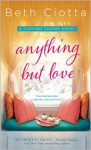 Anything But Love - Beth Ciotta