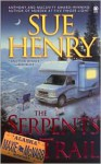 The Serpents Trail - Sue Henry
