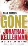Gone (Alex Delaware, #20) - Jonathan Kellerman