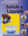 Solids and Liquids - Peter Riley