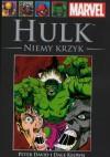Hulk: Niemy krzyk (Wielka Kolekcja Komiksów Marvela, 7) - Peter David, Dale Keown, Kamil Śmiałkowski