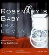 Rosemary's Baby - Mia Farrow, Ira Levin