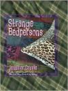 Strange Bedpersons - Jennifer Crusie
