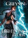 Lightning Rider (Lightning Rider Alterations) - Jen Greyson