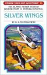 Silver Wings - R.A. Montgomery, Vladimir Semionov
