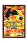 Saint Seiya Next Dimension #3 - Masami Kurumada