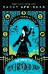 The Case of the Left-Handed Lady: An Enola Holmes Mystery - Nancy Springer