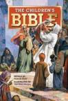 The Children's Bible - Anne de Graaf, José Perez Montero