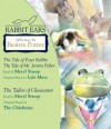 Rabbit Ears: Stories by Beatrix Potter: The Tale of Peter Rabbit, The Tale of Mr. Jeremy Fisher, and The Tailor of Gloucester - Rabbit Ears, Beatrix Potter