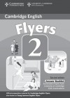 Cambridge Flyers 2 Answer Booklet: Examination Papers from the University of Cambridge ESOL Examinations: English for Speakers of Other Languages - Cambridge University Press