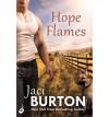 Hope Flames (Hope #1) - Jaci Burton