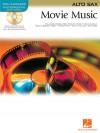 Movie Music: Alto Sax - Hal Leonard Publishing Company