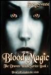 Blood Magic The Draven Witch Series 1 - Zoey Sweete, Misty Burke, Sam Briggs, Bloodmoon Designs, Luna