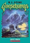 Ghost Beach (Goosebumps, #22) - R.L. Stine