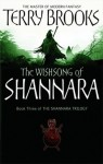 The Wishsong of Shannara (Original Shannara Trilogy, #3) - Terry Brooks