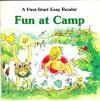 Fun At Camp - Sharon Peters, Irene Trivas