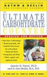 The Ultimate Carbohydrate Counter - Annette B. Natow, Jo-Ann Heslin