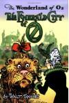 The Emerald City of Oz (Book 3) - L. Frank Baum