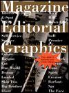 Magazine Editorial Graphics - Douglas Gordon