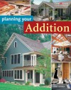 Planning Your Addition - Jerry Germer