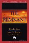 The Remnant - Tim LaHaye, Jerry B. Jenkins, Richard Ferrone
