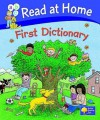 Read At Home First Dictionary - Claire Kirtley, Roderick Hunt