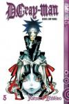 D.Gray-man 05 - Katsura Hoshino