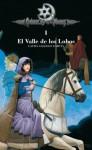 Crónicas de la Torre I. El Valle de los Lobos (Especiales Laura Gallego) (Spanish Edition) - Laura Gallego García, Marcelo Pérez