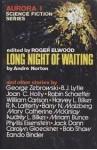 Long Night of Waiting - Roger Elwood