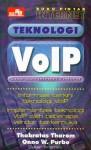 Buku Pintar Internet: Teknologi VoIP - Thabratas Tharom, Onno W. Purbo