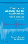 Time Series Analysis and Its Applications: With R Examples (Springer Texts in Statistics) - Robert H. Shumway, David S. Stoffer