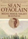 Midsummer Night Madness: Collected Short Stories Vol 1 - Seán Ó Faoláin