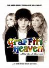 Graffiti Heaven - Marita A. Hansen