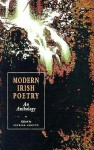 Modern Irish Poetry: An Anthology - Patrick Crotty